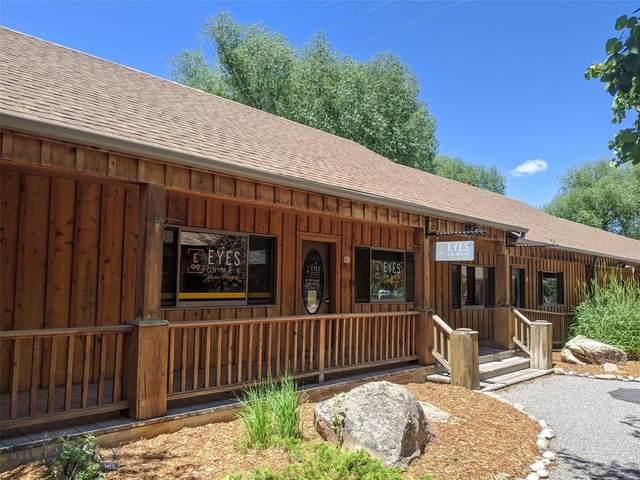 220 E Main 1-C, Ennis, MT 59729 (MLS #348542) :: Hart Real Estate Solutions
