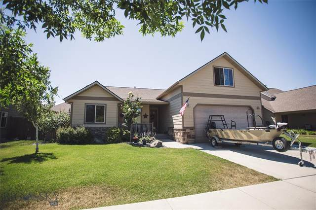3154 Farmall Street, Bozeman, MT 59718 (MLS #348543) :: Black Diamond Montana