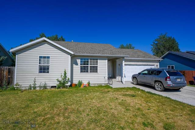 401 Powder River Avenue, Bozeman, MT 59718 (MLS #348550) :: L&K Real Estate