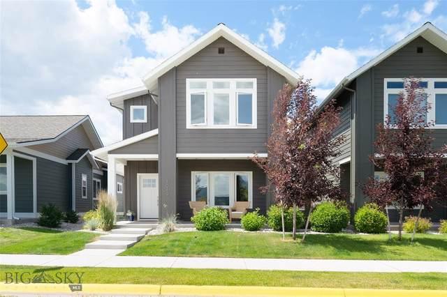 1019 N 12 Avenue, Bozeman, MT 59715 (MLS #348559) :: Montana Life Real Estate