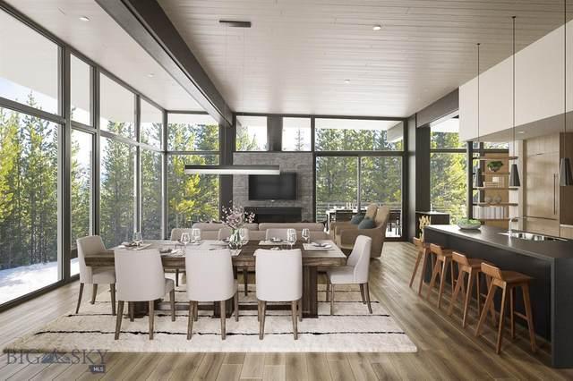 5 Thistle Road, Big Sky, MT 59716 (MLS #348560) :: Hart Real Estate Solutions