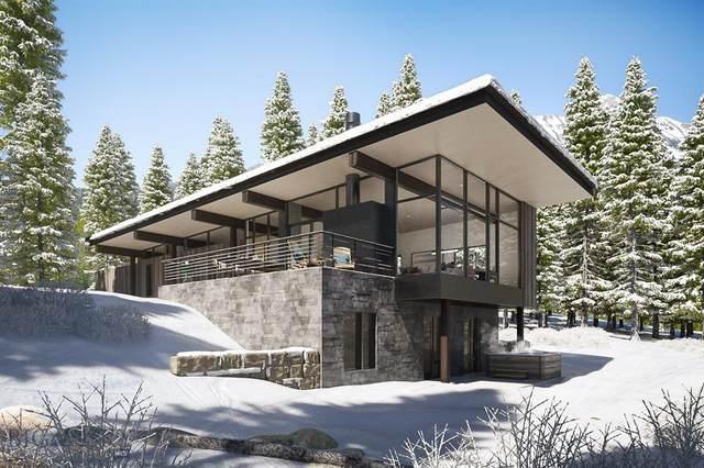 11 Thistle Road, Big Sky, MT 59716 (MLS #348566) :: Hart Real Estate Solutions