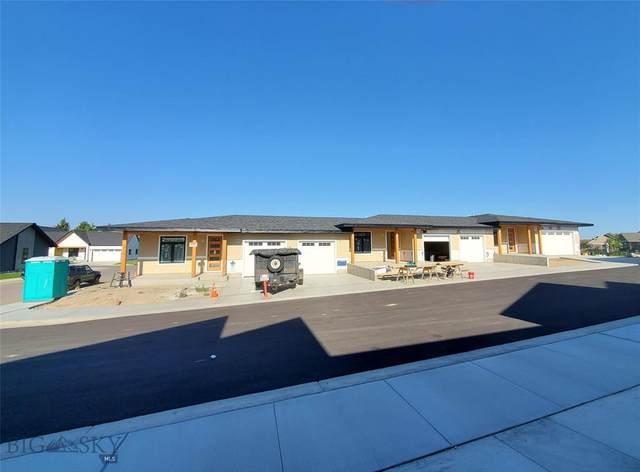 91 Albrey Trail B, Bozeman, MT 59718 (MLS #348582) :: Black Diamond Montana
