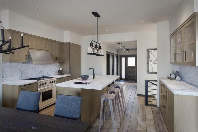 10 Wildwood Road W #5, Big Sky, MT 59716 (MLS #348604) :: Montana Life Real Estate