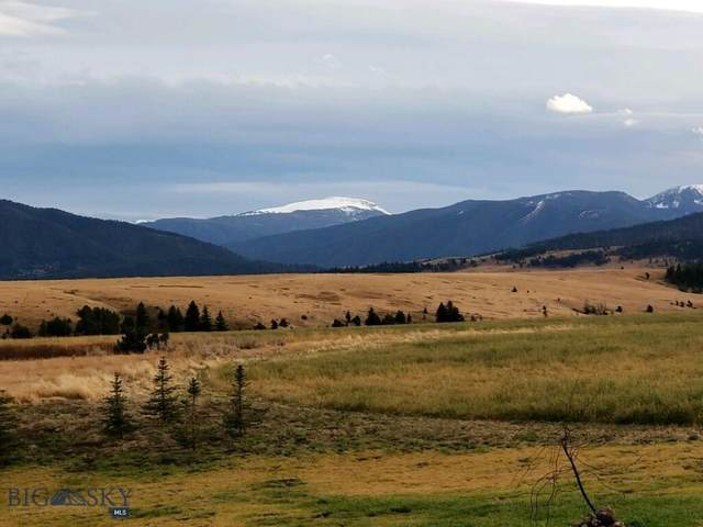Parcel 4 Gateway Foothills Road, Gallatin Gateway, MT 59730 (MLS #348634) :: L&K Real Estate
