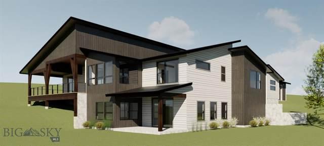 210 Moon Shadow Drive, Bozeman, MT 59715 (MLS #348651) :: L&K Real Estate