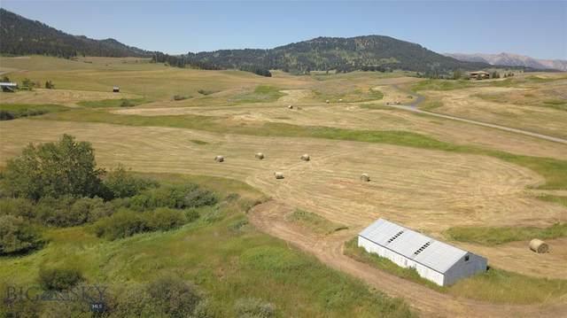 Lot 25 Green Mountain Way, Bozeman, MT 59715 (MLS #348663) :: Montana Life Real Estate