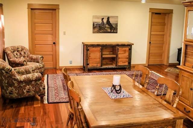 402 N Bridge Street, Twin Bridges, MT 59754 (MLS #348667) :: L&K Real Estate