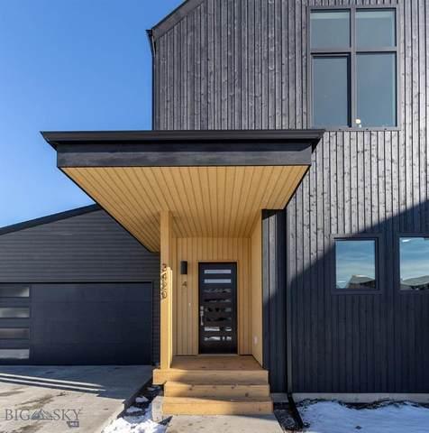 2045 Chipset Street #15, Bozeman, MT 59718 (MLS #348680) :: Hart Real Estate Solutions