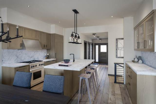 17 Wildwood Road E #17, Big Sky, MT 59716 (MLS #348704) :: Montana Life Real Estate