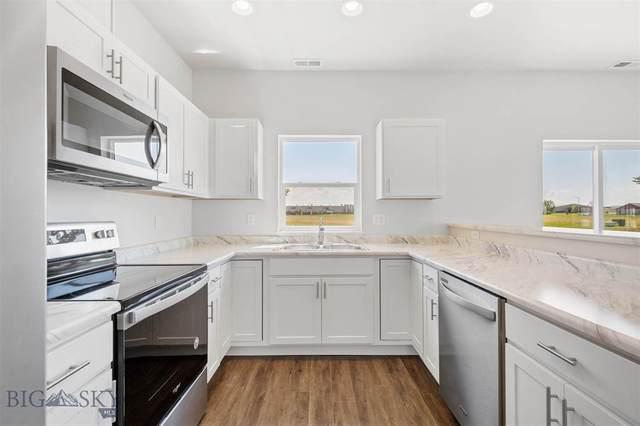 209 Manhattan South Road B, Manhattan, MT 59741 (MLS #348714) :: Hart Real Estate Solutions