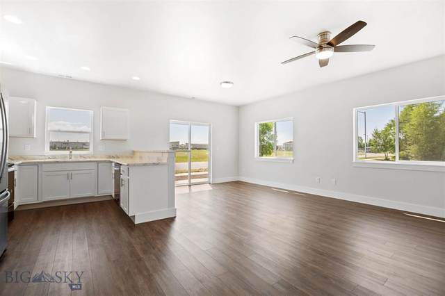 209 Manhattan South Road C, Manhattan, MT 59741 (MLS #348719) :: Hart Real Estate Solutions