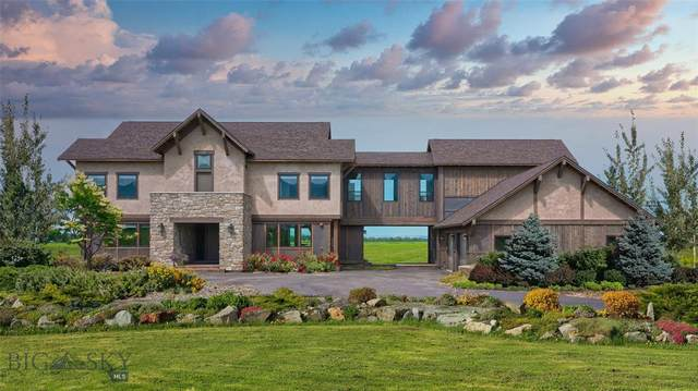 259 Prairie Glen Way, Belgrade, MT 59714 (MLS #348733) :: Black Diamond Montana
