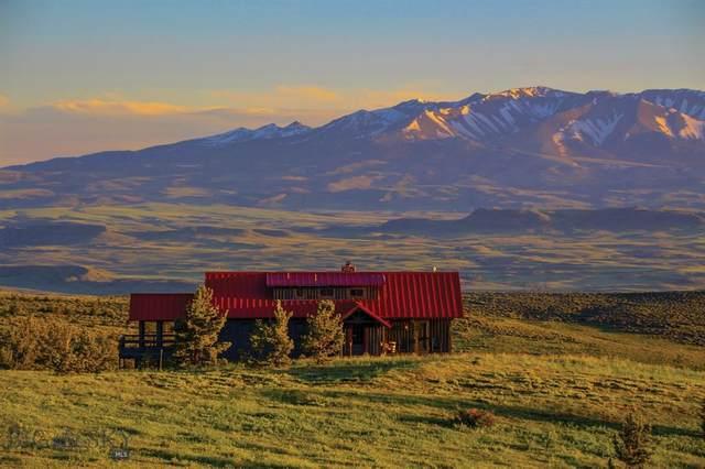 Yellowstone Boulder Divide Ranch, Big Timber, MT 59011 (MLS #348735) :: Hart Real Estate Solutions