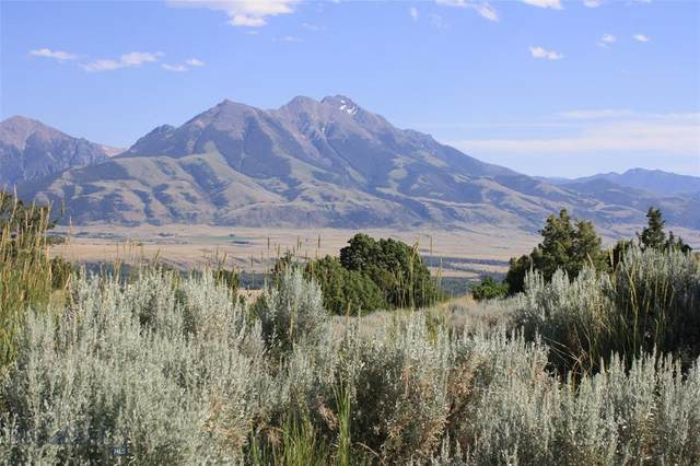 Lot 69 Caspari Way W, Emigrant, MT 59027 (MLS #348744) :: Black Diamond Montana