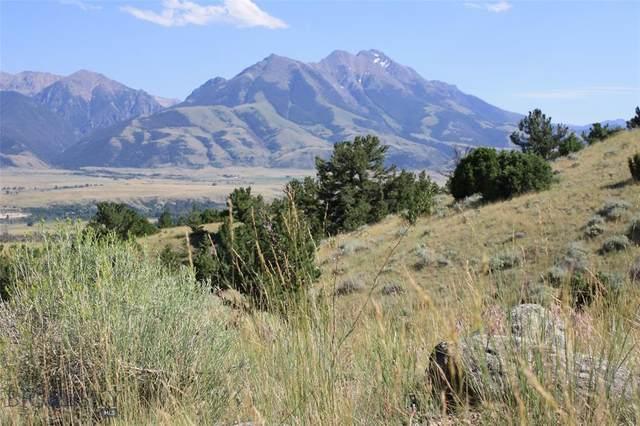 Lot 67 Caspari Way W, Emigrant, MT 59027 (MLS #348745) :: Black Diamond Montana