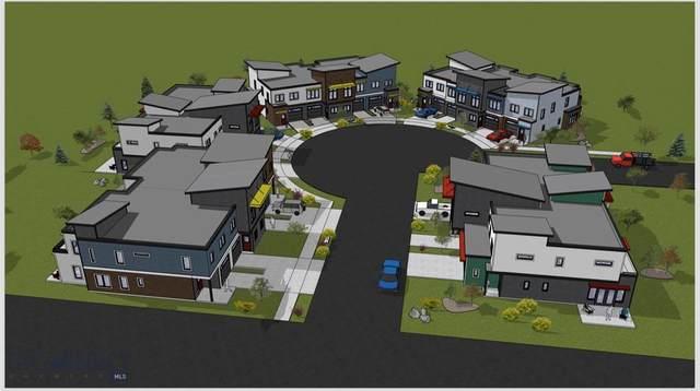 6707 Blackwood D, Bozeman, MT 59715 (MLS #348748) :: Hart Real Estate Solutions