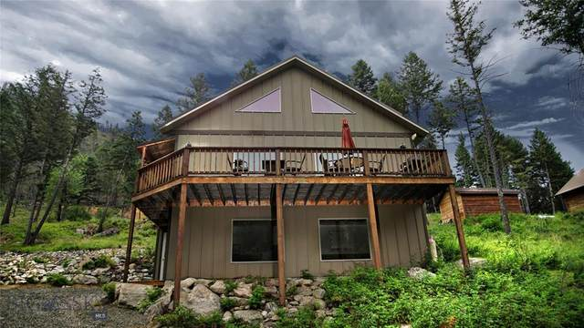 16 Upper Slope Road, Mammoth, MT 59721 (MLS #348762) :: Black Diamond Montana