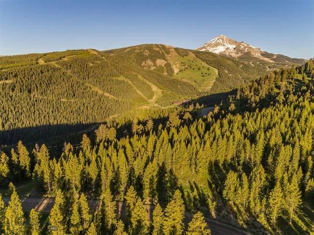 Lot 8 Lost Trails, Big Sky, MT 59716 (MLS #348778) :: Black Diamond Montana