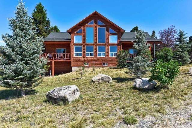 50 Quakey Gulch Way, Boulder, MT 59632 (MLS #348788) :: Black Diamond Montana