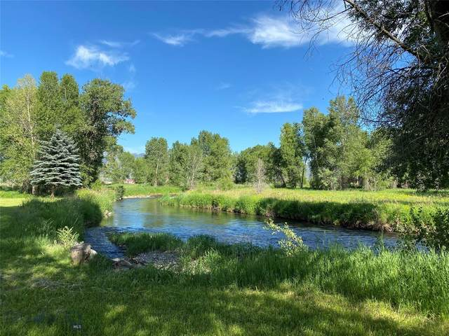 3701 Spain Bridge Road, Belgrade, MT 59714 (MLS #348823) :: Black Diamond Montana