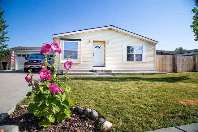 281 N Shore, Belgrade, MT 59714 (MLS #348827) :: Black Diamond Montana