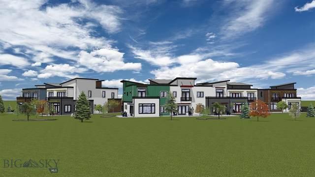 2028 Chipset A, Bozeman, MT 59715 (MLS #348830) :: L&K Real Estate