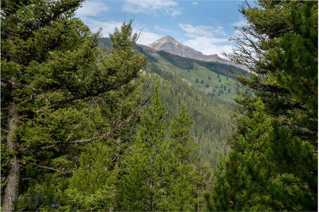 TBD Four Point #162 Road, Big Sky, MT 59716 (MLS #348838) :: Montana Life Real Estate