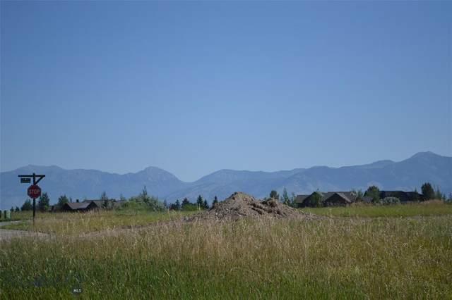 TBD Defender, Bozeman, MT 59718 (MLS #348845) :: Hart Real Estate Solutions