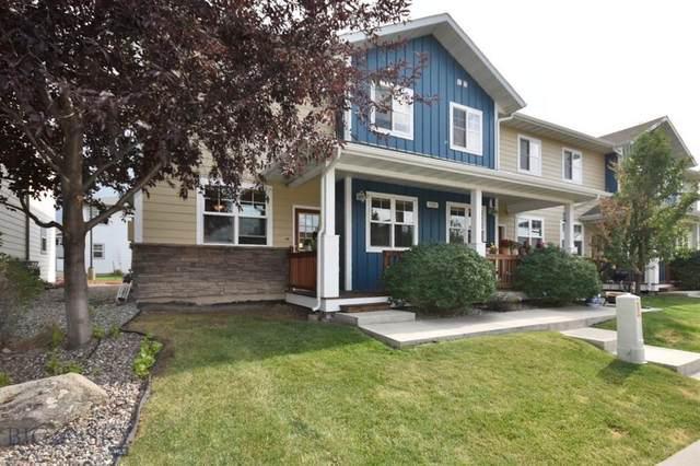 4354 Glenwood 3 Drive A, Bozeman, MT 59715 (MLS #348868) :: Hart Real Estate Solutions