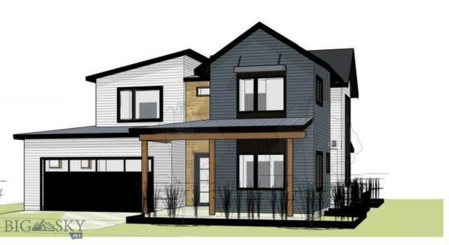 1926 Vaquero Parkway, Bozeman, MT 59718 (MLS #348871) :: L&K Real Estate