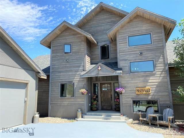 31 Cinnamon Teal, Ennis, MT 59729 (MLS #348879) :: Black Diamond Montana