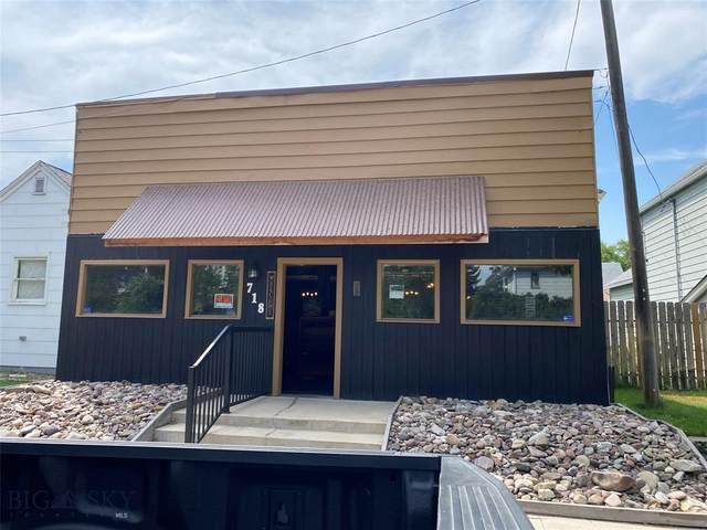 718 13th Street N, Great Falls, MT 59401 (MLS #348897) :: Hart Real Estate Solutions