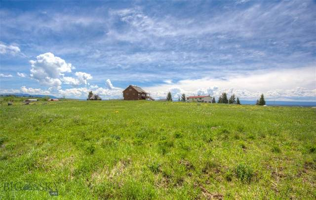 Lot 33 Aspen Hills Subdivision, West Yellowstone, MT 59758 (MLS #348899) :: Black Diamond Montana
