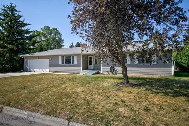 121 W Arnold Street, Bozeman, MT 59715 (MLS #348916) :: Hart Real Estate Solutions
