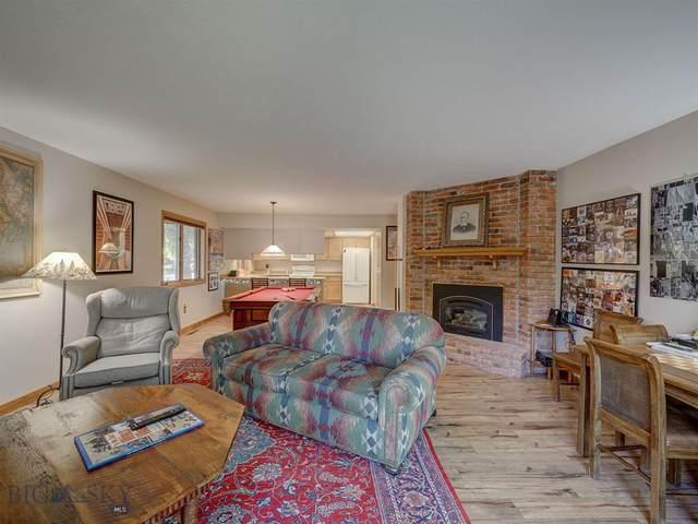 1712 W Olive Street #56, Bozeman, MT 59715 (MLS #348929) :: Hart Real Estate Solutions