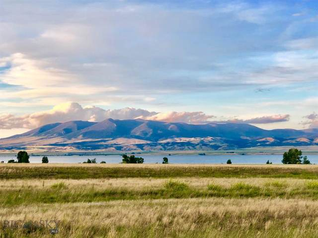 Lot 31 Grace Drive, Townsend, MT 59644 (MLS #348930) :: Hart Real Estate Solutions