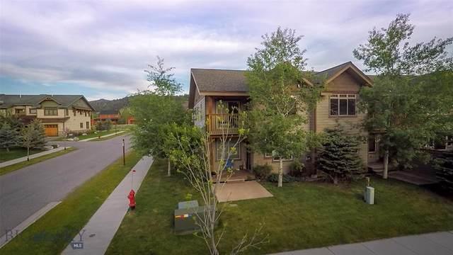 Big Sky, MT 59716 :: Hart Real Estate Solutions