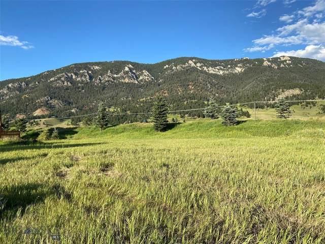 85 Primrose, Big Sky, MT 59716 (MLS #348936) :: Montana Home Team