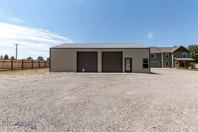 23 Deanna Place, Belgrade, MT 59714 (MLS #348937) :: Black Diamond Montana