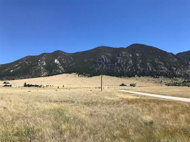 59 Shell Creek Road, Ennis, MT 59729 (MLS #348943) :: Montana Life Real Estate