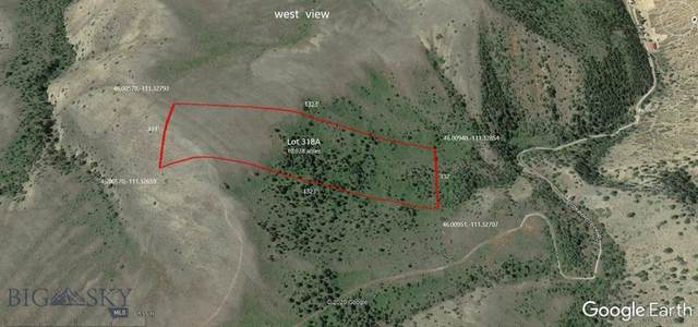 Lot 318A Broken Creek Road, Three Forks, MT 59752 (MLS #348945) :: L&K Real Estate