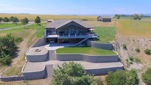 5 Missouri River Loop, Toston, MT 59644 (MLS #348950) :: Hart Real Estate Solutions