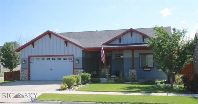 1896 Santa Ana Court, Bozeman, MT 59718 (MLS #348968) :: Hart Real Estate Solutions