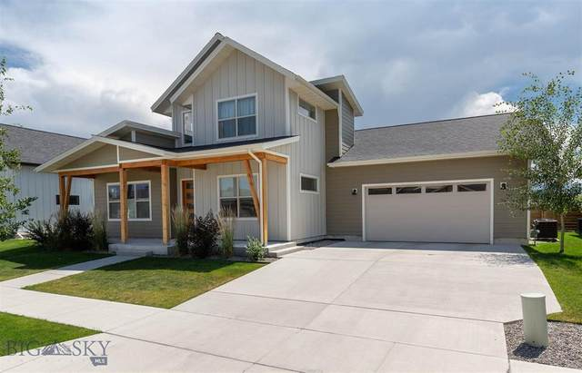 4142 Sunstone, Bozeman, MT 59718 (MLS #348976) :: Black Diamond Montana