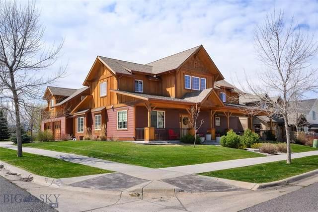 1268 Boylan, Bozeman, MT 59715 (MLS #348981) :: Hart Real Estate Solutions
