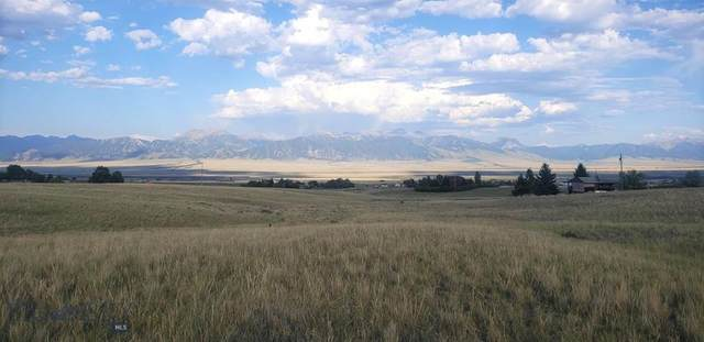 Lot 127 Two Bumps Road, Ennis, MT 59729 (MLS #348997) :: Hart Real Estate Solutions