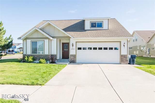 4518 Ethan Way, Bozeman, MT 59718 (MLS #349023) :: L&K Real Estate