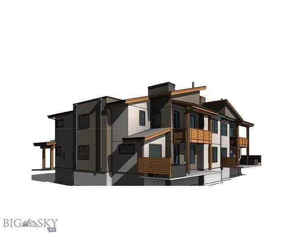 20 Copper John Loop, Big Sky, MT 59716 (MLS #349026) :: L&K Real Estate