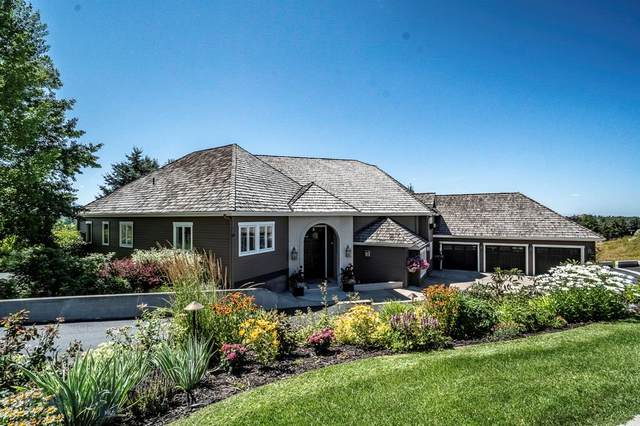 2109 Lomas Drive, Bozeman, MT 59715 (MLS #349043) :: Coldwell Banker Distinctive Properties